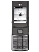 LG GD550 Pure MORE PICTURES