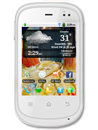 Micromax Superfone Punk A44 MORE PICTURES