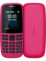 Nokia 105 (2019) MORE PICTURES
