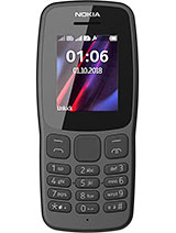 Nokia 106 (2018) MORE PICTURES