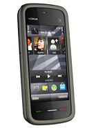 Nokia 5230 MORE PICTURES