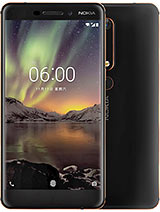 Nokia 6.1 MORE PICTURES