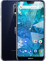 Nokia 7.1 MORE PICTURES