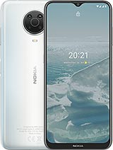 Nokia G20 MORE PICTURES