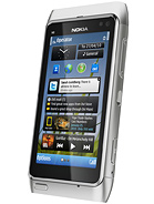 Nokia N8 MORE PICTURES