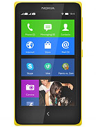 Nokia X MORE PICTURES