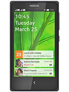 Nokia X+ MORE PICTURES